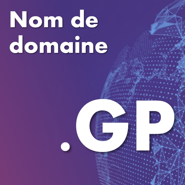 Nom de domaine .gp